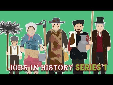mp4 Job History, download Job History video klip Job History