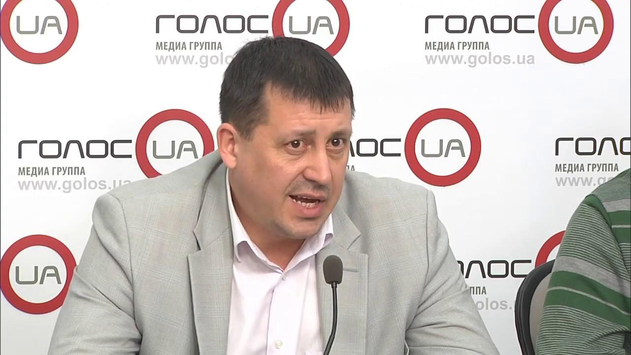 Смертельный  коронавирус из Китая:  реальные последствия для Украины (пресс-конференция)