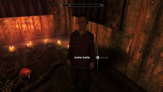 Skyrim: Karen quests for the manager! Part 6
