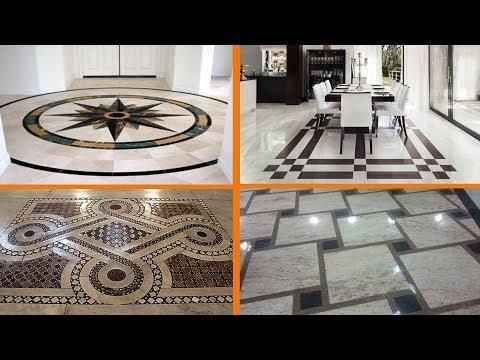 Latest Floor Marble Design