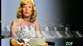 ZDF Programmansage zum Tod von John Wayne 12.06.1979 (VCR 1700N Longplay)