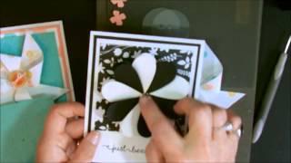Spinner Card with Deb Valder
