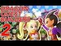 Dragon Quest Builders 2: Dragon Ball Animal Crossing?!