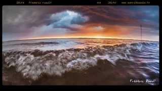 preview picture of video 'Photographies du Bassin d'Arcachon 2014'