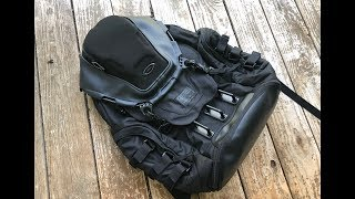 The Oakley Kitchen Sink Backpack: The Full Nick Shabazz Review