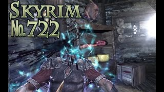 Skyrim s 722 Битва против Талмора The Aldmeri Domain (начало)