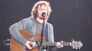 "Damien Rice ""The professor* La fille danse"" Live at Seoul Jazz Festival 20130518"