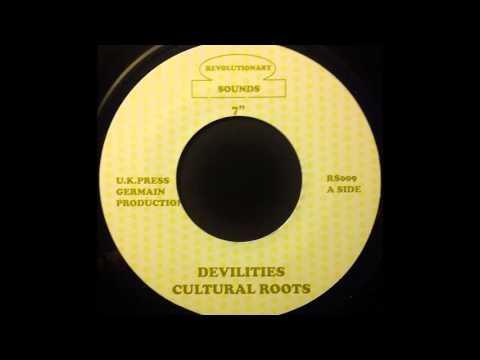 CULTURAL ROOTS – Devil-Ites [1982]