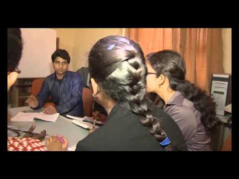 Dr.Bhim Rao Ambedkar College video cover1
