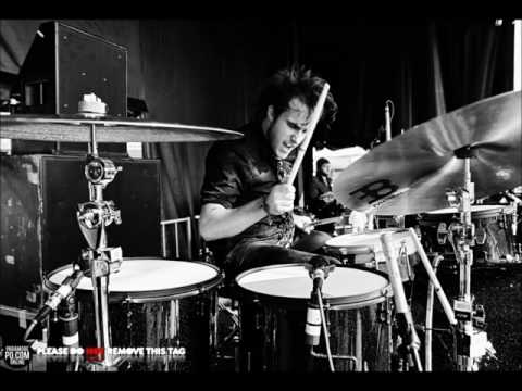 Paramore That´s What Get   Zac Farro Isolated Drums