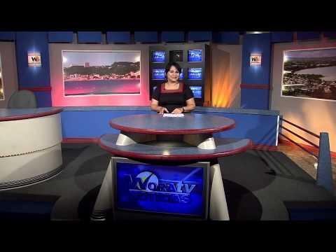 WORA-TV Noticias 3 Noviembre 2011