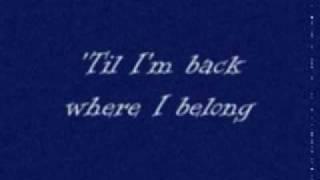 Miss You More - BBMak [Lyrics]