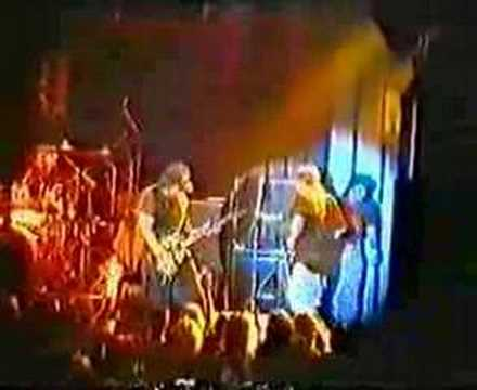 Suicidal Tendencies 06 - Go'N Breakdown