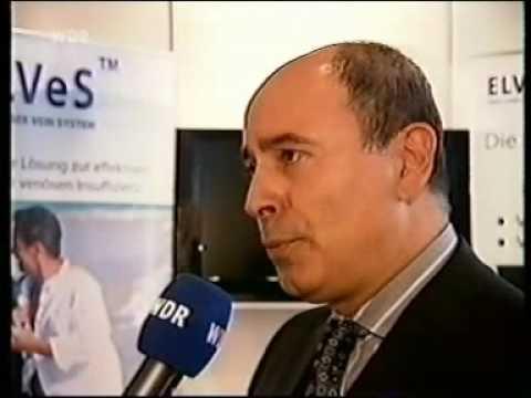 Die Phlebektomie in kardiozentre