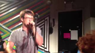The Dismemberment Plan - Back and Forth (Live at The Metro Gallery)