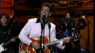 Going Nowhere - Chris Isaak - 1996
