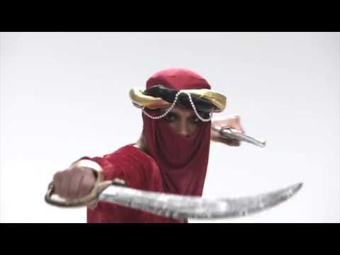Disfraz Árabe para hombre online