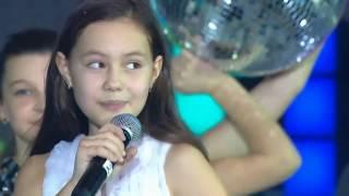 Мария Мирова - Падаем и взлетаем  (Новогодний концерт 2017)