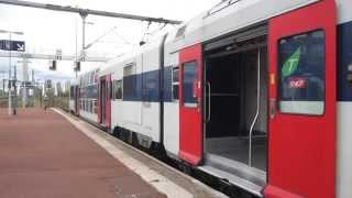 preview picture of video '[Paris] Z20900 RER C - Pontoise (MONA)'
