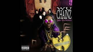 2 CHAINZ & WU-TANG CLAN  - Supafly Pt 1