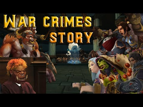 The Story of War Crimes