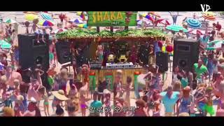 Gambar cover DJ Qhelfin happy ajalah minions version
