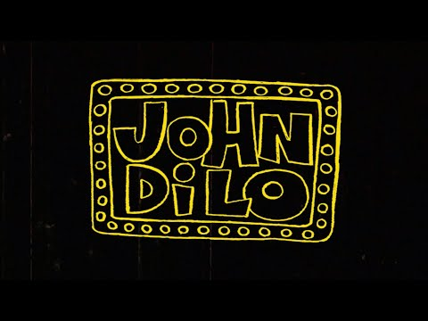 """preview image for SHAKE JUNT - JOHN DILO """"WHAT THE DILO!"""""""