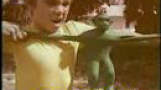 Kenner Stretch Monster Commercial Armstrong
