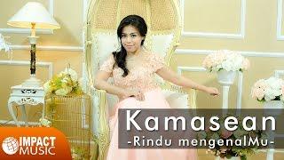 Kamasean - Rindu MengenalMu, You Are (Medley)