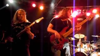 Jon Oliva's Pain - 01 - Evil Within @ Biebob (16-10-2010)