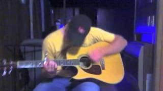 "Eric Church ""Sinners Like Me"" Cover by Adam Church"