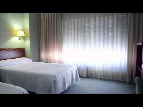 Hotel Villa de Marín ***