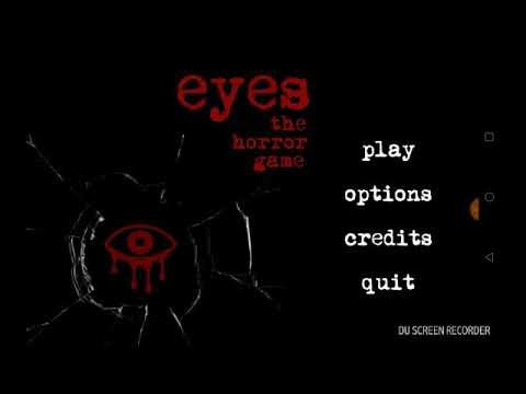 Глаз ужаса старая версия