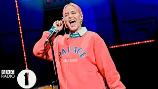 Anne-Marie   Watermelon Sugar (Harry Styles Cover)   Live Lounge Month 2020