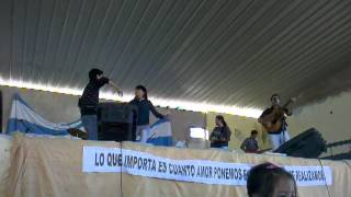preview picture of video 'El Tuscal en VIVO!! 01/05/2012 - Villa de Soto - Parte 2 de 2'