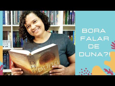 Duna (Frank Hebert) | #PORQUELEIO
