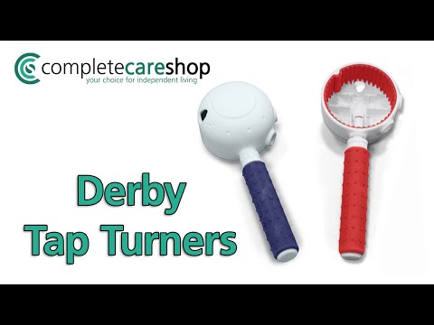 Derby Tap Turners Video Demonstration