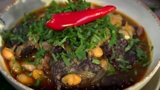 Блюда из бобовых - Готовим вместе - Интер