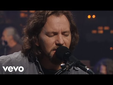 Pearl Jam - Just Breathe (Official Video)