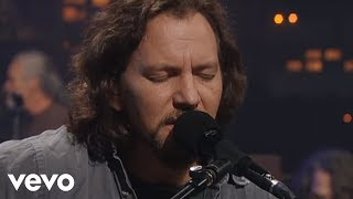 Pearl Jam - Just Breathe video