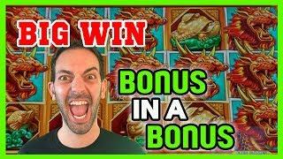 🎉MASSIVE ➡ BONUS in a BONUS on Mighty Cash 🔥 ✦ Brian Christopher Slots