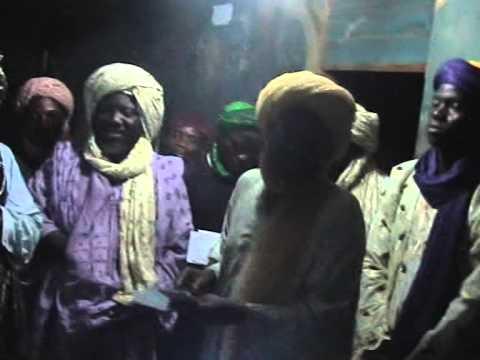 Fidau Baba ni Ogbomoso 3