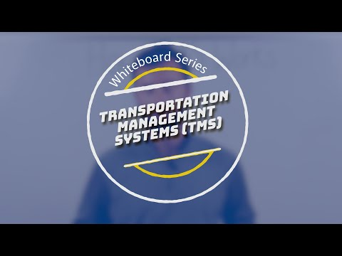 How does a Transportation Management System (TMS) Work?