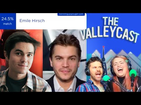 Our #twinning Dopplegangers (with KEVIN PLACHY) | The Valleycast, Ep. 51
