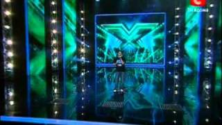 Х-фактор Украина, Денис Повалий (X-factor, Denis Povaliy)