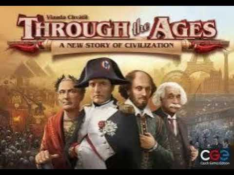 Through the Ages- A 5G4D Review.