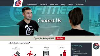 Denver 24 Hour Fitness member says he hasn't been able to cancel his account after gyms close