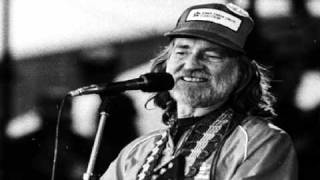 What a friend we have in jesus.- Willie Nelson