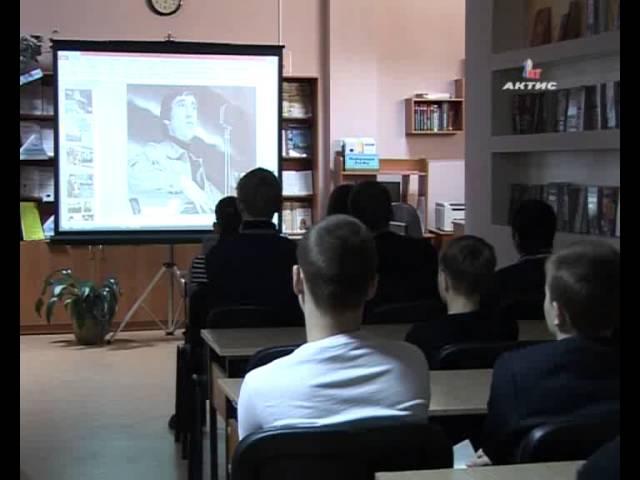 Ангарская ЦБС подготовилась к году библиотек