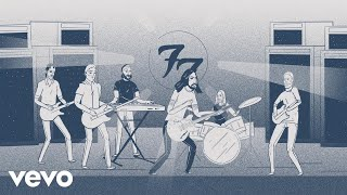 Foo Fighters - The Making of Concrete and Gold